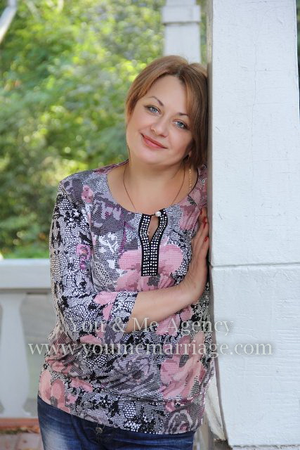 ukraine girl Mariya